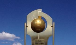 A Taça Fares Lopes é disputada desde 2010  (Foto: Kérlya Chaves/FCF)