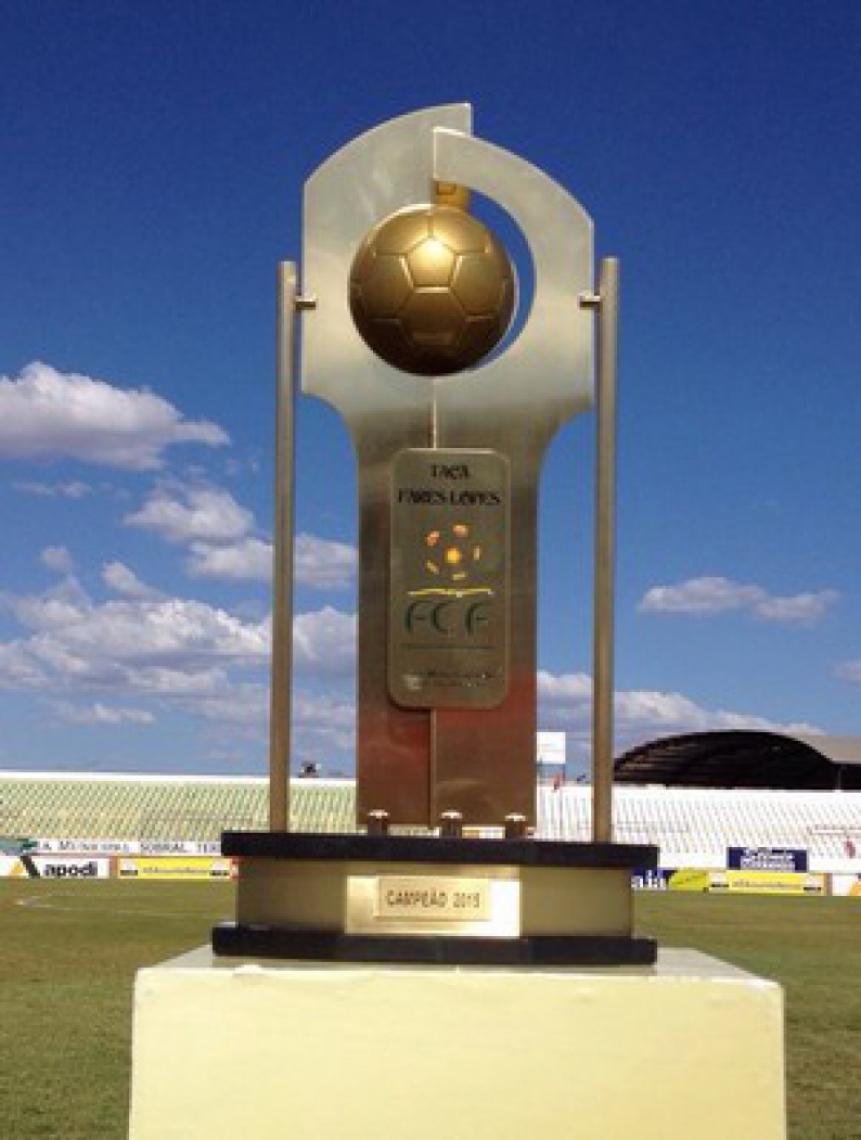 A Taça Fares Lopes é disputada desde 2010