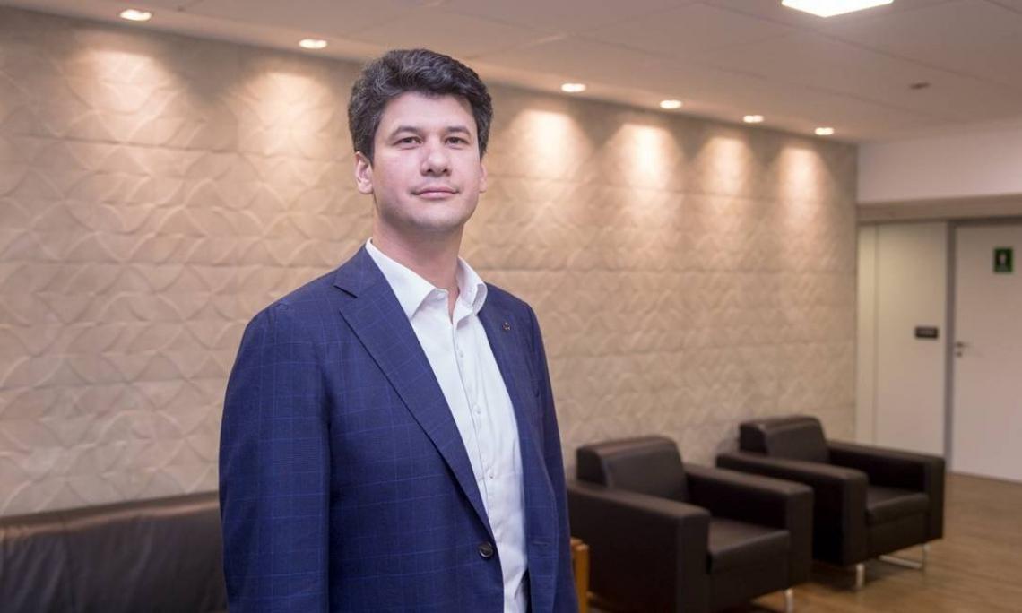 GUSTAVO Montezano é amigo do senador Flávio Bolsonaro, filho do presidente