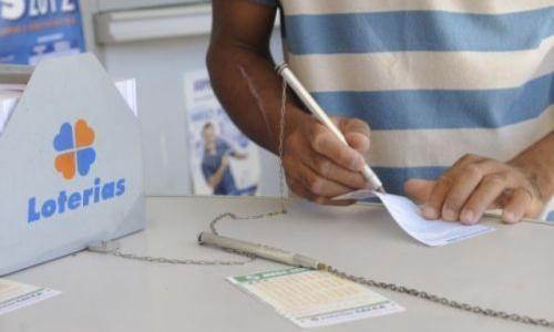 Quina de São João tem um super prêmio de R$ 140 milhões. Resultado será conhecido na segunda-feira, 24 de junho (24/06).