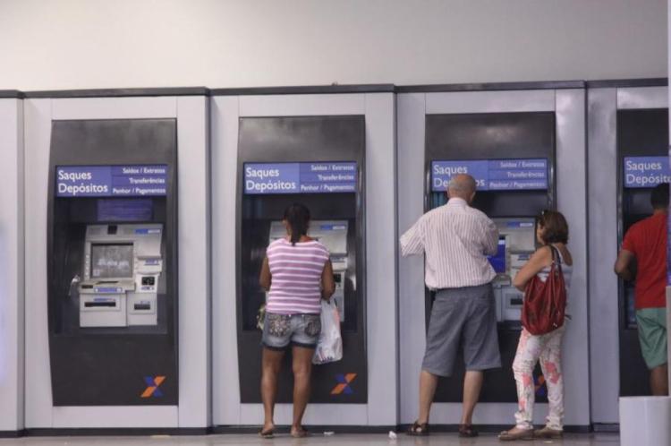 Bancos não funcionam no feriado de Corpus Christi em Fortaleza, na quinta-feira, 20 de junho (20/06)