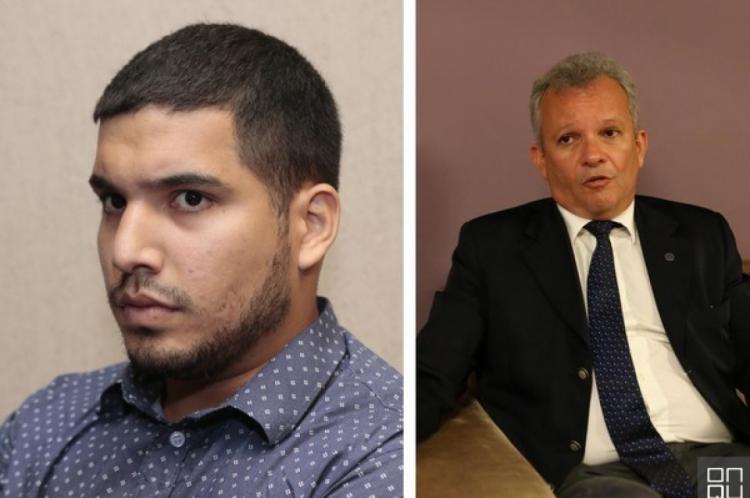 Postura de André Fernandes (PSL) é repudiada por André Figueiredo (PDT)