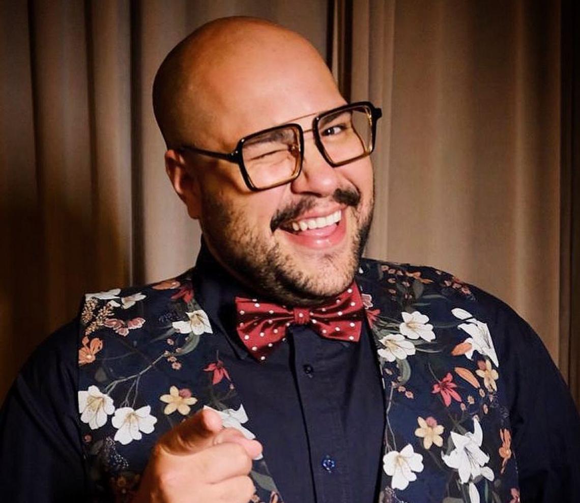 Tiago Abravanel vai deixar Globo para apresentar programa no SBT.