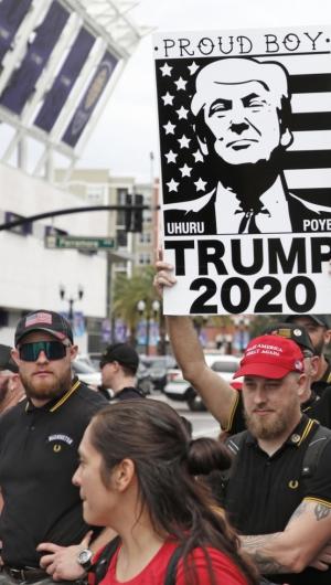 Trump lança campanha de reeleição em 2020