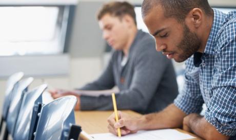 Ter equilíbrio emocional no momento das provas é fundamental (Foto: Getty Images)