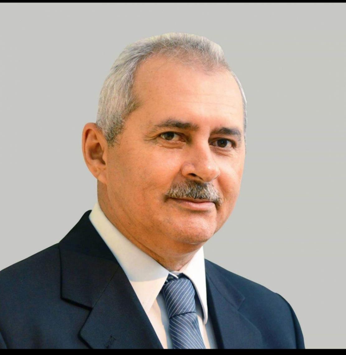 Wilton Daher Vice-presidente do Instituto Brasileiro de Executivos de Finanças do Ceará (Ibef-CE)