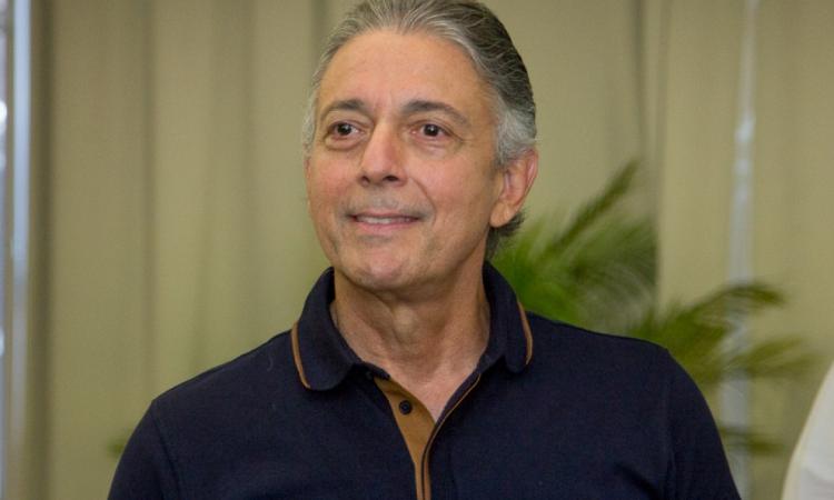 Afrânio Barreira, CEO da rede de restaurantes Coco Bambu, anuncia a abertura de novas unidades no Brasil