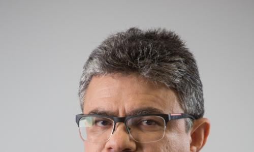 Gérson Marques Professor da UFC e membro do Ministério Público do Trabalho-CE  (Foto: Acervo pessoal)