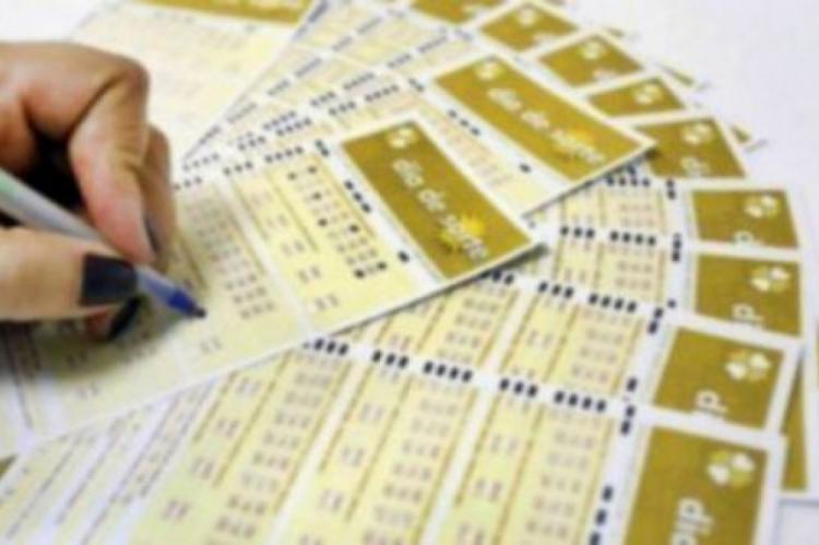 O sorteio do Dia de Sorte Concurso 166 ocorre na noite de hoje, sábado, 22 de junho (22/06). Confira o resultado