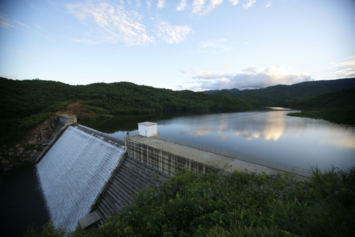 CAGECE justifica que nível dos açudes contribuiu para alta da conta de água, pois estava em apenas 10,7% à época da revisão tarifária