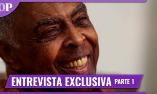 Gilberto Gil: memórias, pessimismos e futuros possíveis
