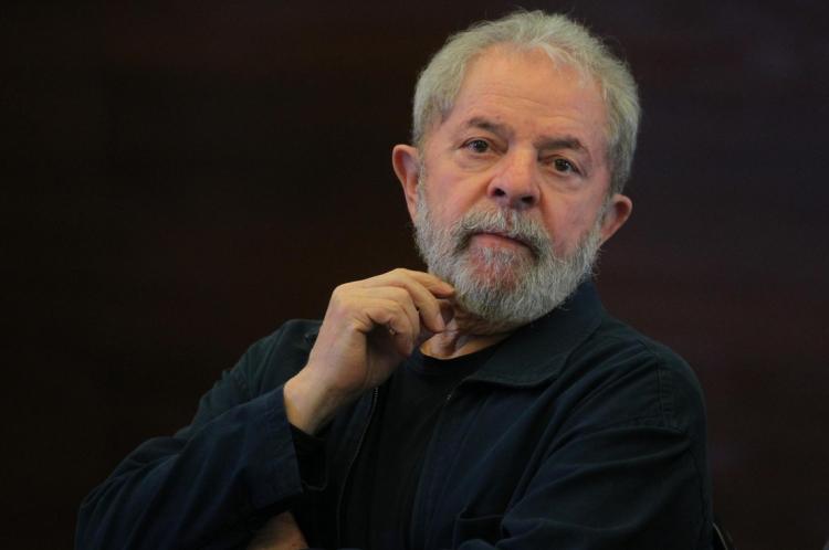 Lula diz que a operação Lava-jato é um desserviço a sociedade brasileira