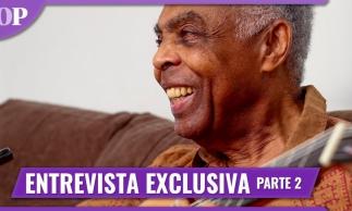 Gilberto Gil: fé, gratidão e outros amores