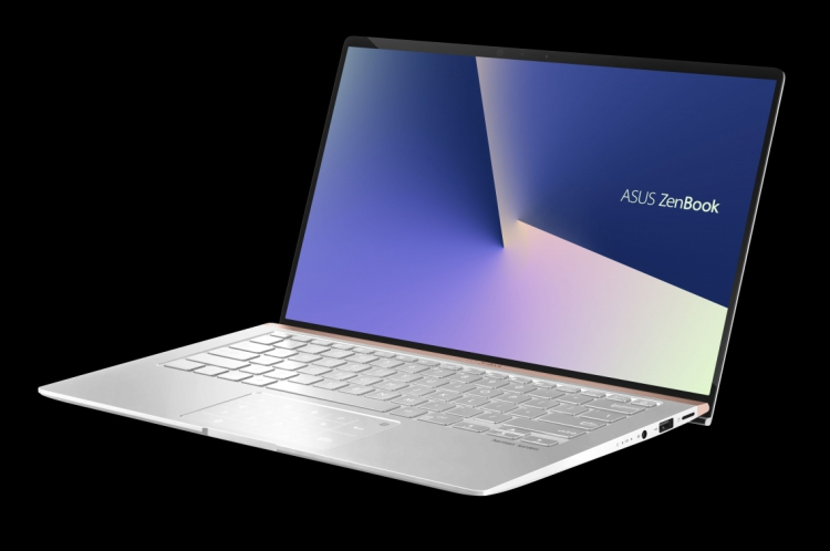 ZenBook Pro 14 (UX480)