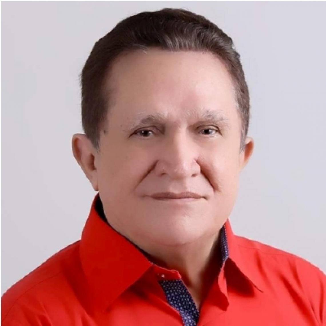 Os quatro acusados tentaram extorquir o prefeito de Uruburetama, José Hilson (PCdoB)