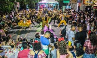Festival acontece até o dia 7 de julho