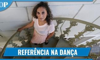 Entrevista com a bailarina Wilemara Barros