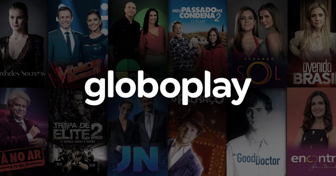 Globo irá lançar Globoplay nos Estados Unidos a partir do próximo ano.