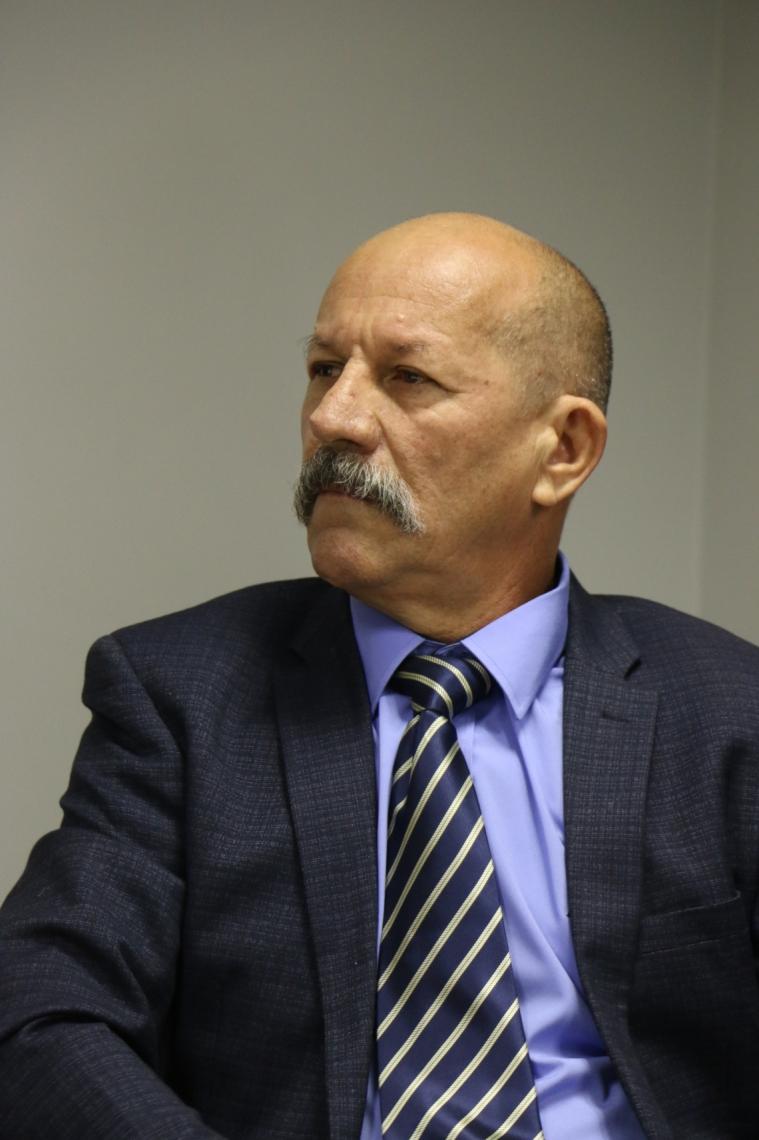 Vereador Inspetor Alberto é acusado de uso irregular do fundo eleitoral. Ele diz que já contratou defesa