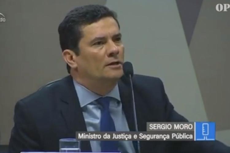 Na ocasião, o ministro será questionado sobre as mensagens divulgadas pelo site The Intercept Brasil atribuídas a ele