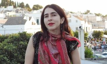 Tércia Montenegro falará sobre seu livro