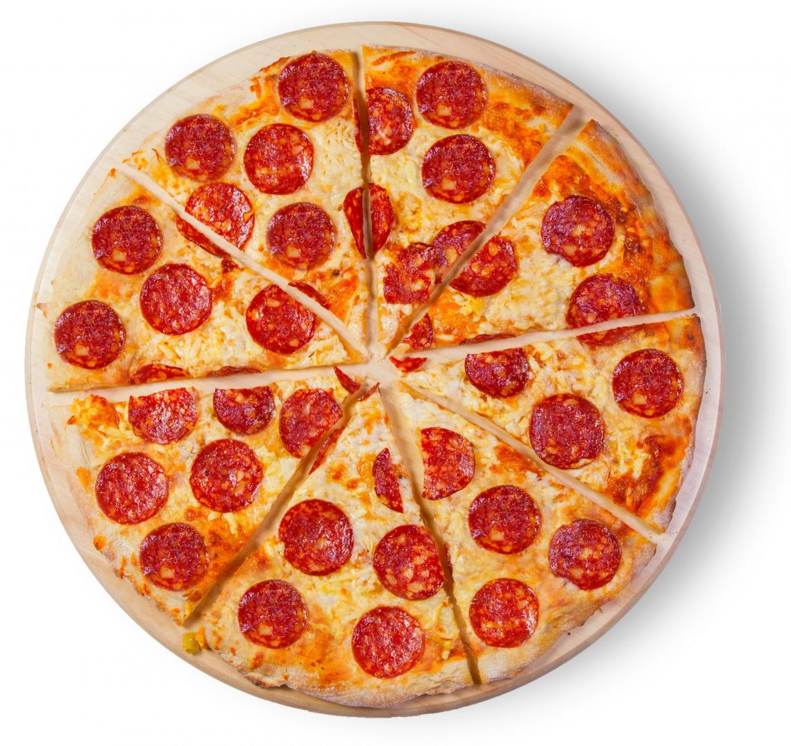 O Dia da Pizza é comemorado nesta quarta-feira, dia 10.