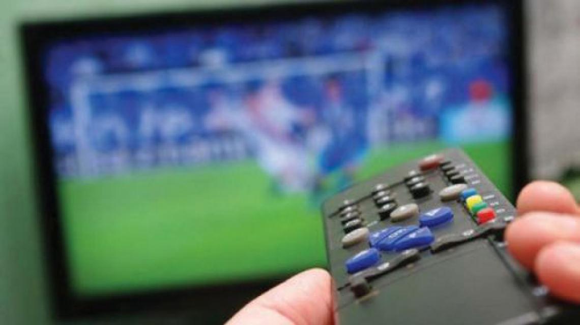 Jogos de futebol de hoje, quinta-feira, 4 de julho, com informação de transmissão pela TV ou Internet.