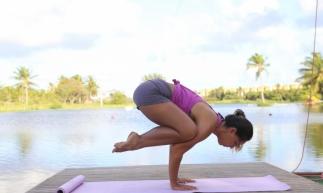Pratica de ioga