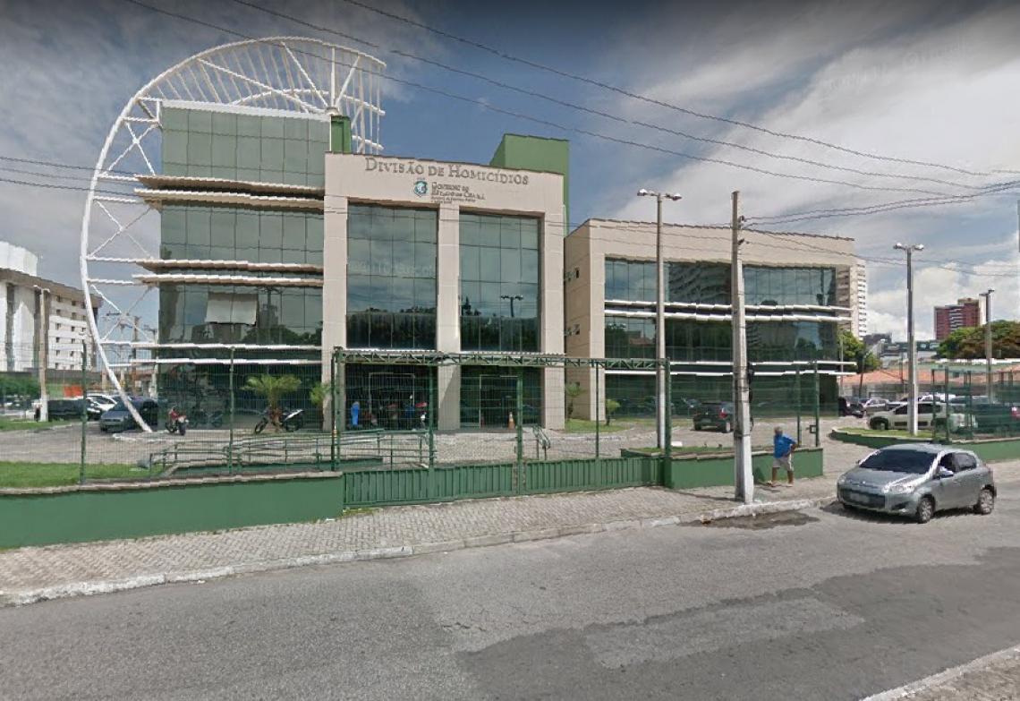 Os detalhes da operações foram divulgados na sede do Departamento de Homicídios e proteção à pessoa.