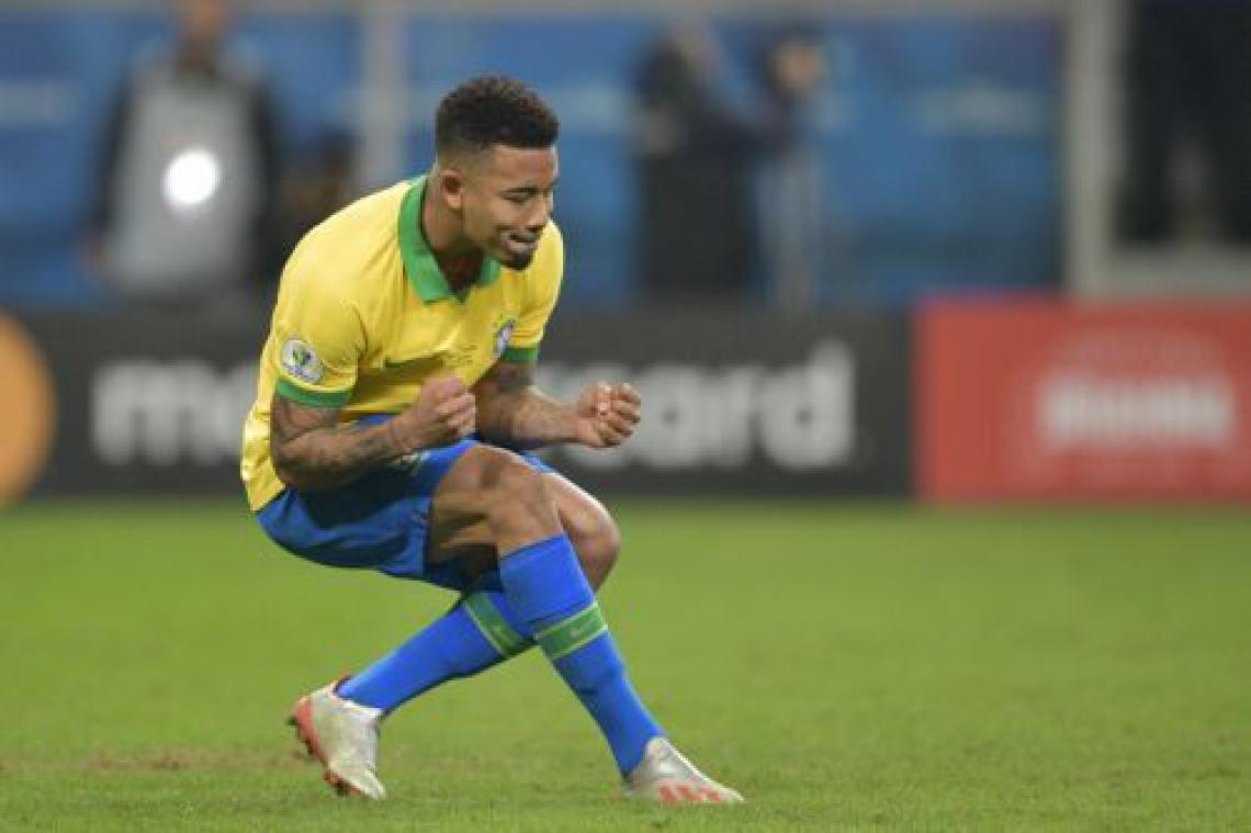 Confira onde assistir ao vivo à transmissão do jogo Brasil x Peru, pela final da Copa América