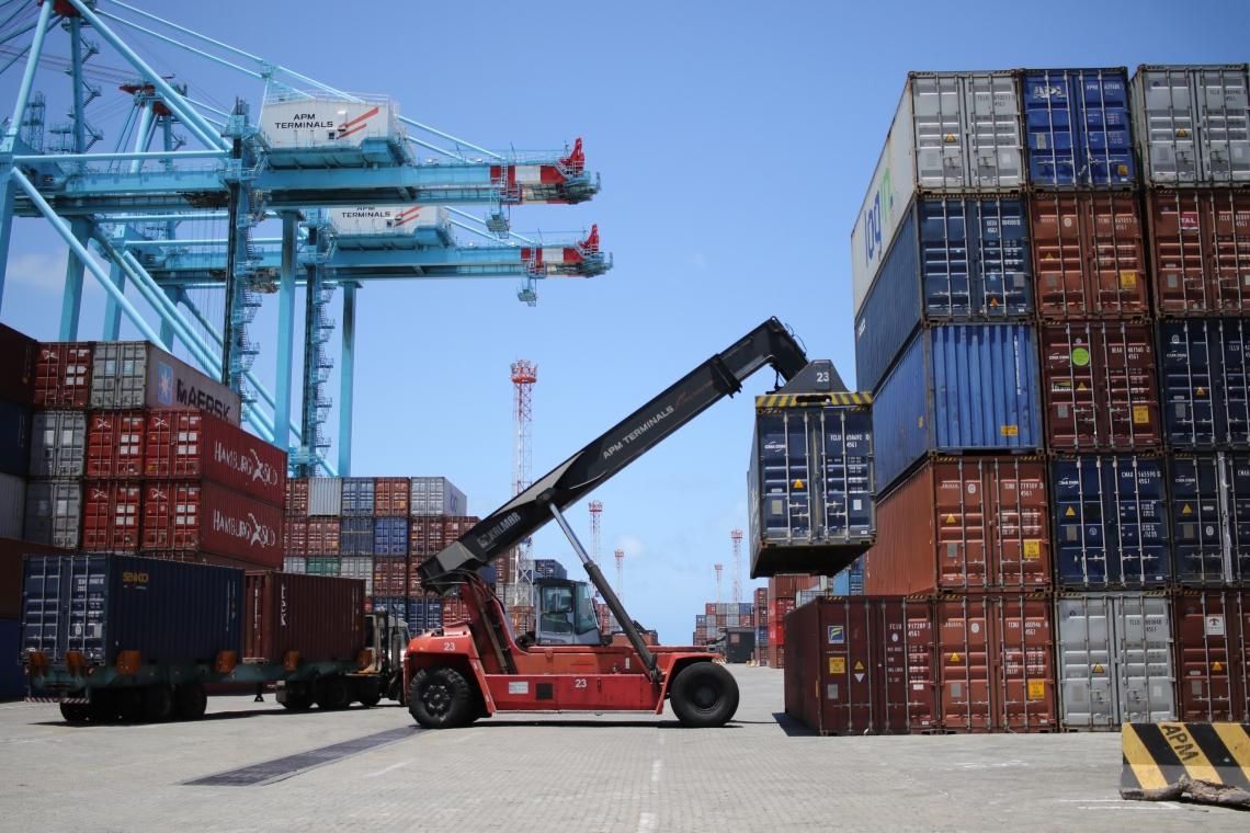 Apesar do sexto maior aumento nas exportações, o Estado ainda figura como o 14º no ranking brasileiro da atividade, com participação de apenas 1%.