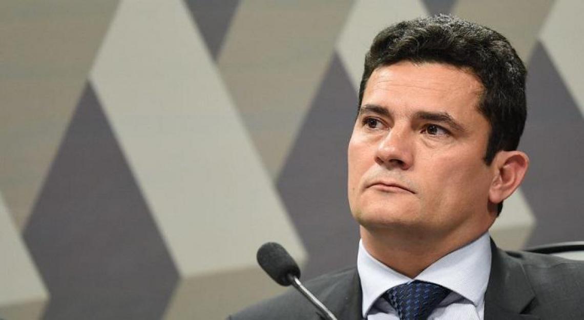 Moro teria orientado Deltan a divulgar informações sigilosas sobre corrupção na Venezuela.