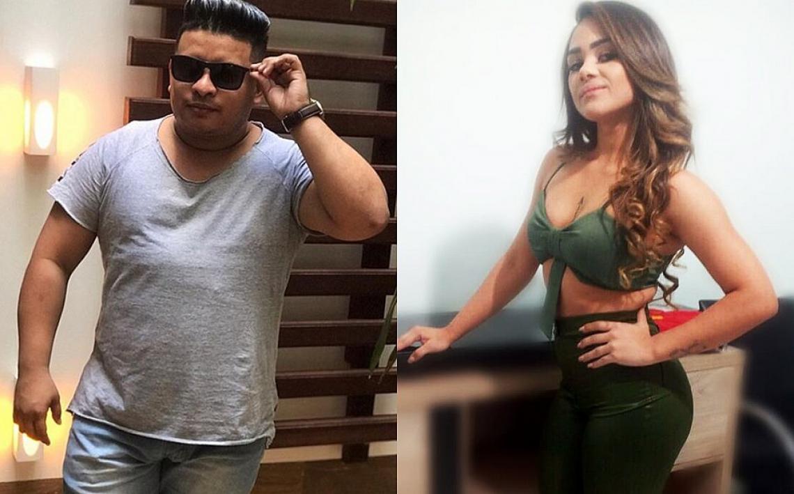 Possidônio Júnior está internado; Gabriela Amorim deixou um filho de 7 anos