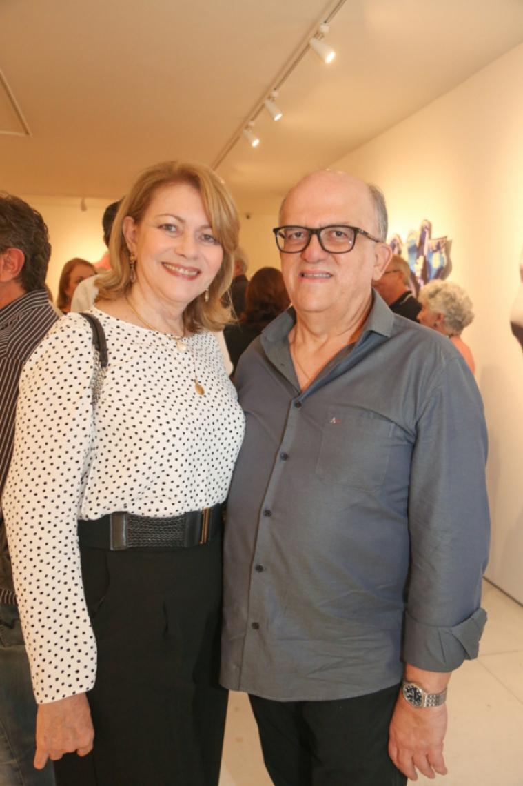 Marfisa e Fernando Ximenes
