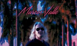 Novo disco de Marcos Valle