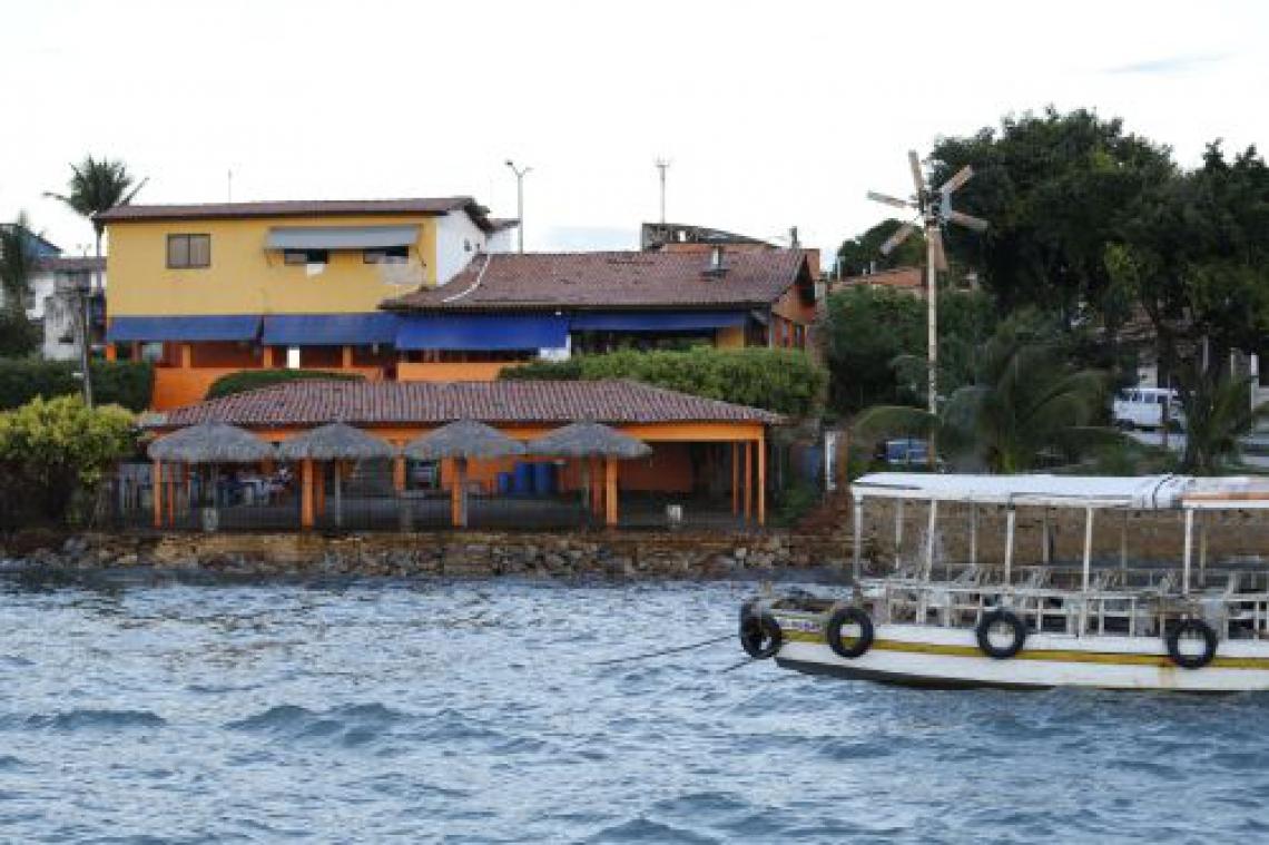 Em 2017, Justiça determinou a demolição do restaurante Albertu's