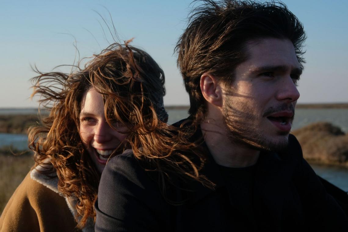 Amor à Segunda Vista estreou nos cinemas na quinta-feira, 11.
