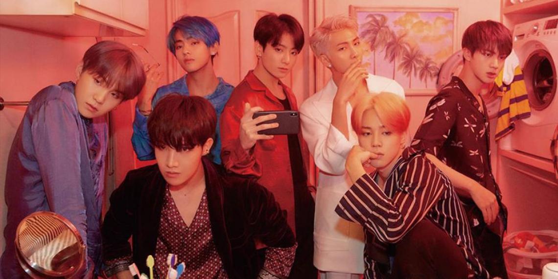 Grupo de K-Pop BTS entra para lista das celebridades mais bem pagas do mundo, segundo Forbes.