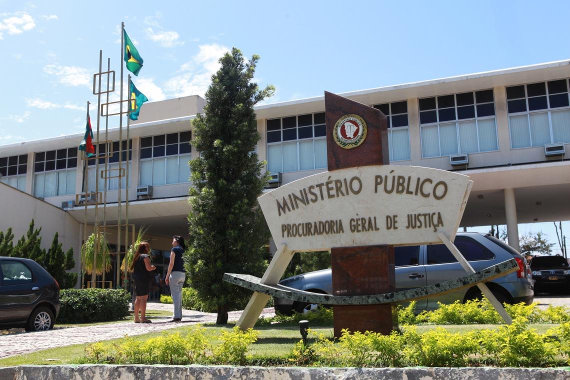 Ministério Público do Ceará