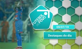 Novidades do Fortaleza e Fellipe Cardoso, a nova aposta ataque do Ceará | Futebol do Povo