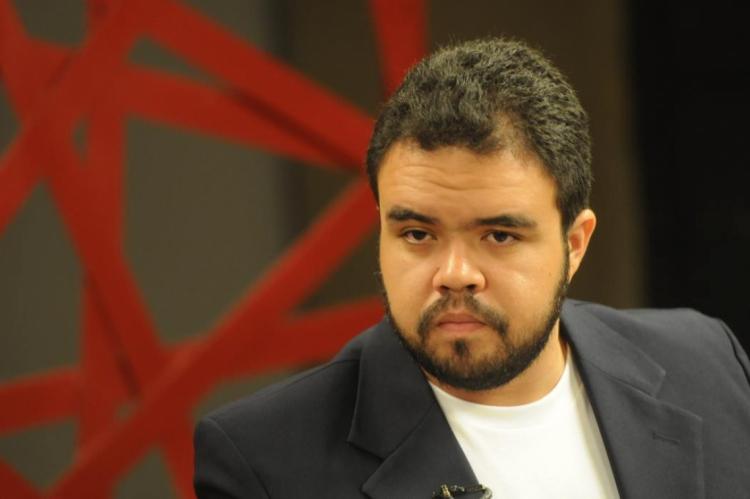 Érico Firmo, colunista de política do O POVO e coordenador do digital, apresenta o podcast Jogo Político