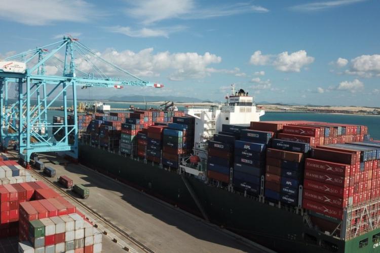 FORAM MAIS de 18 milhões de toneladas (Foto: Divulgação/CIPP)