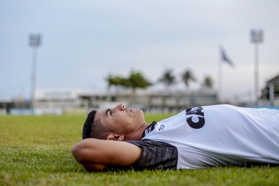 saúde mental do atleta