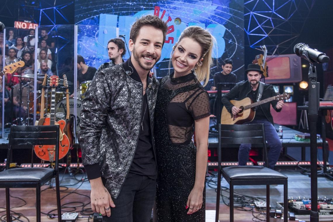 Sandy & Júnior: show em Fortaleza será sexta-feira, 19