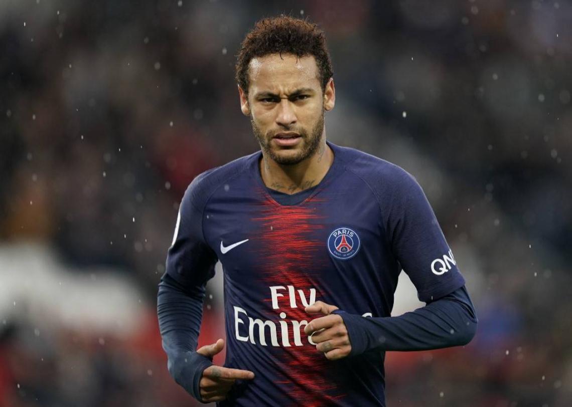 Neymar pode estar de saída do time francês.