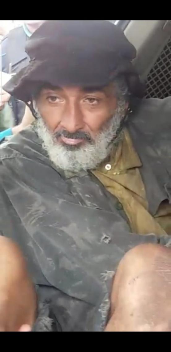 Zé do Valério foi preso na manhã desta sexta-feira, 12