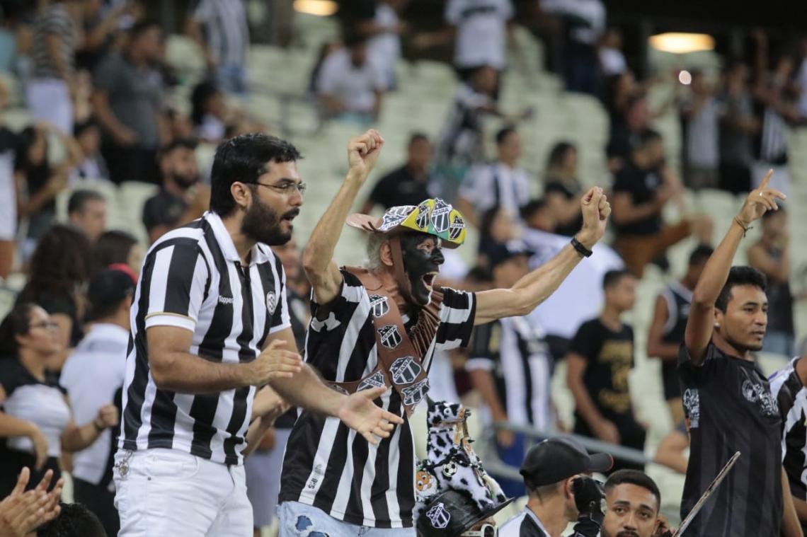 Vitória sobre o Fluminense seria importante para o Alvinegro em suas pretensões na Série A.
