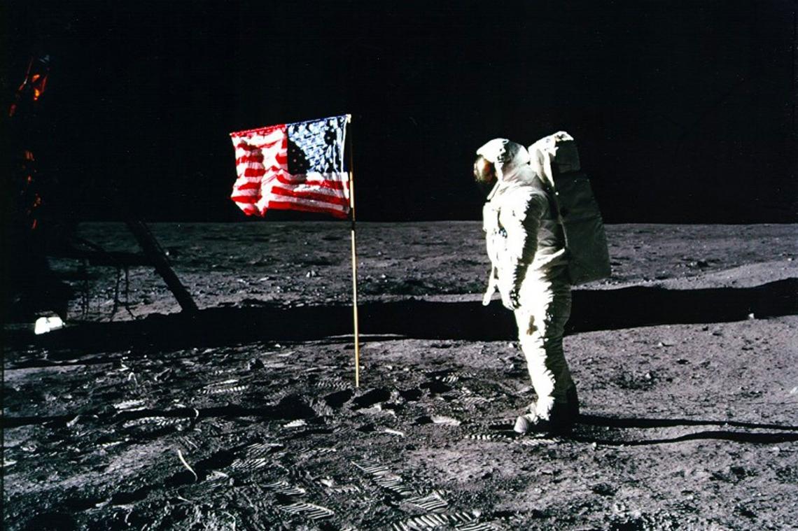 A bandeira tremulou?