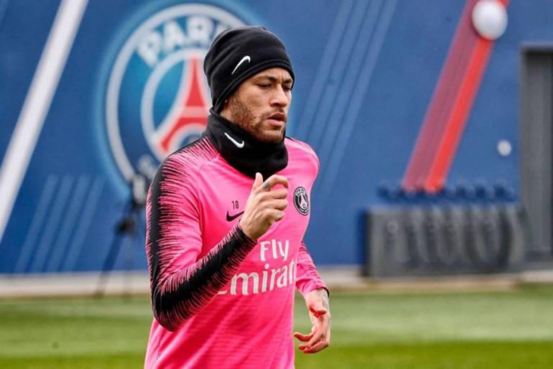 PSG quer apenas receber dinheiro para vender Neymar