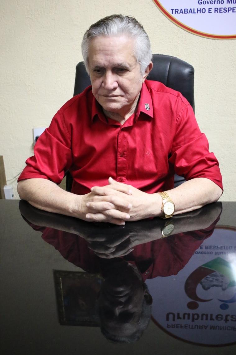 O advogado do prefeito, Leandro Vasques, explicou que no pedido de habeas corpus já há uma menção ao aspecto da decadência que teria sido verificado nos crimes.